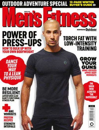 Men's Fitness UK - Winter 2020