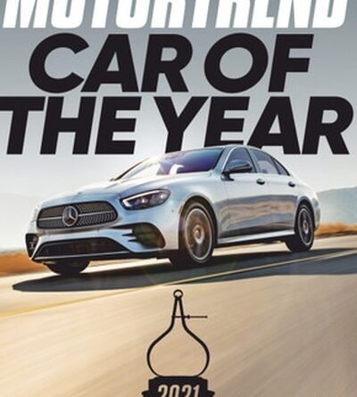 Motor Trend - January 2021