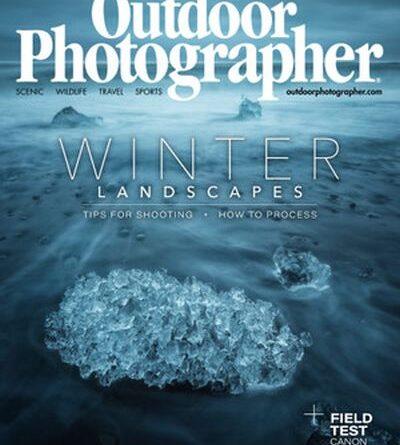 Outdoor Photographer – December 2020