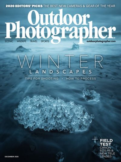 Outdoor Photographer – December 2020
