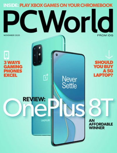 PC World - November 2020