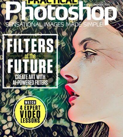 Practical Photoshop - December 2020
