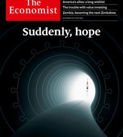 The Economist USA - November 14 , 2020