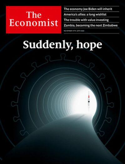 The Economist USA – November 14 , 2020