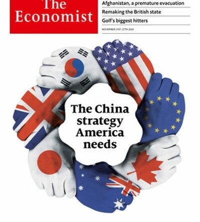 The Economist USA - November 21 , 2020