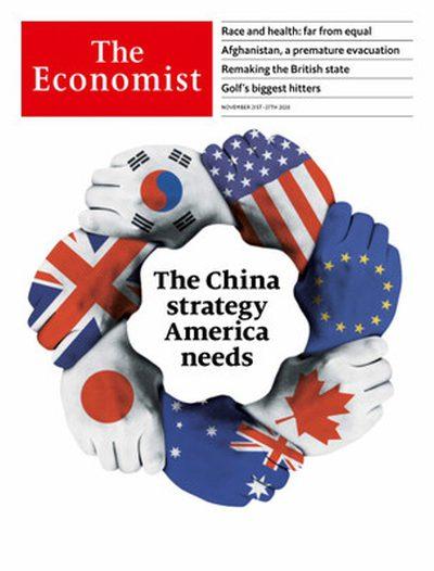 The Economist USA – November 21 , 2020