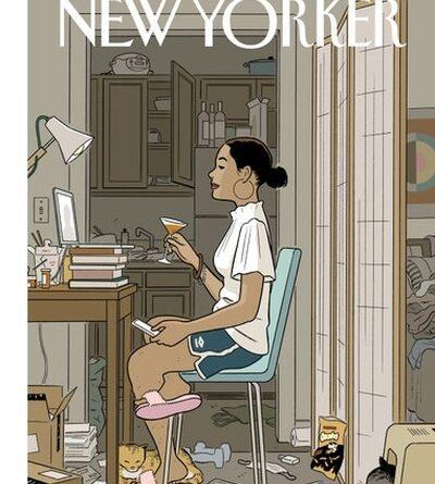 The New Yorker - December 07 , 2020