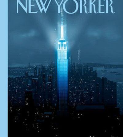 The New Yorker - November 16 , 2020