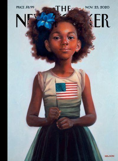The New Yorker - November 23 , 2020