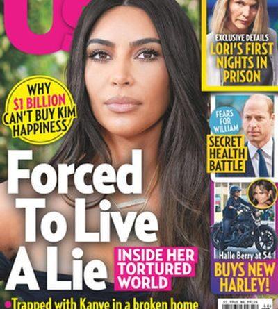 US Weekly - November 16 , 2020