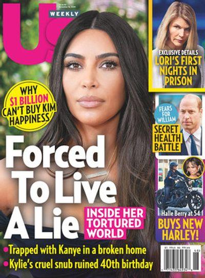 US Weekly – November 16 , 2020