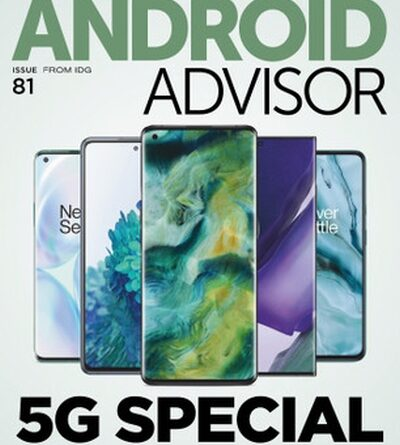 Android Advisor - Issue 81 , 2020