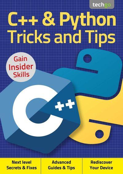 C++ & Python Tricks and Tips – December 2020