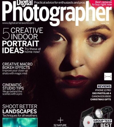 Digital Photographer – Issue 234 , 2020