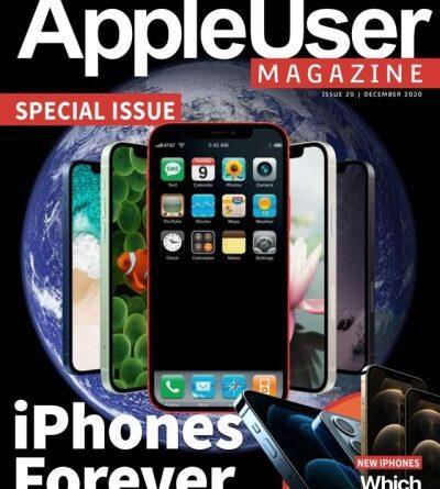 Essential AppleUser Magazine - December 2020