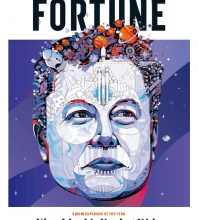 Fortune USA - December / January 2021