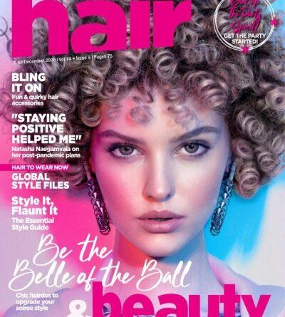 Hair - November 2020