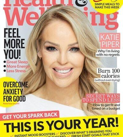 Health & Wellbeing – January 2021
