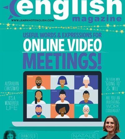 Learn Hot English - December 2020