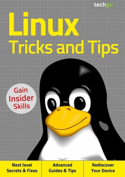 Linux Tricks and Tips – December 2020