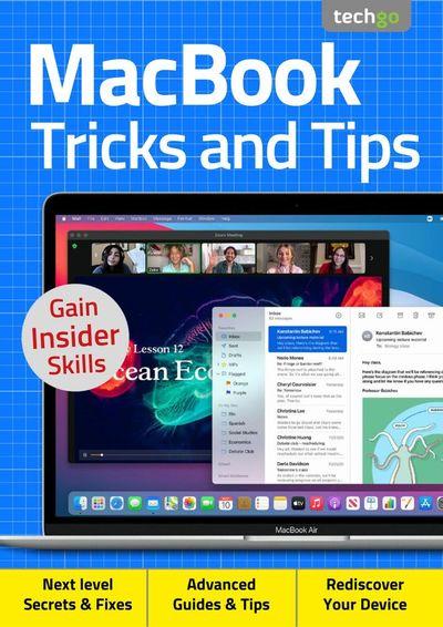 MacBook Tricks and Tips – December 2020