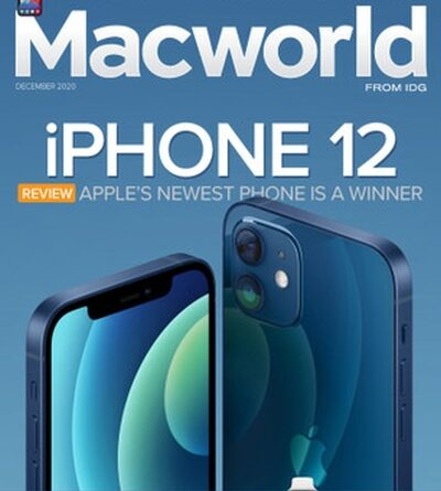 Macworld USA - December 2020