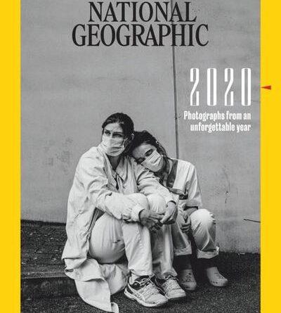 National Geographic UK - January 2021