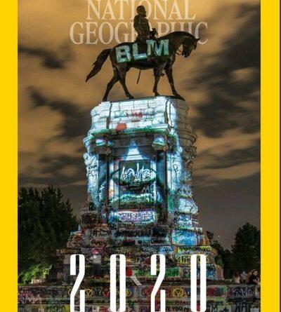 National Geographic USA - January 2021