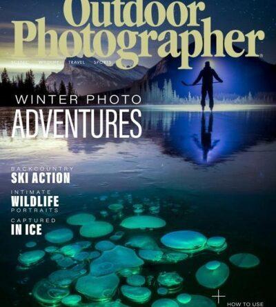 Outdoor Photographer – January / February 2021