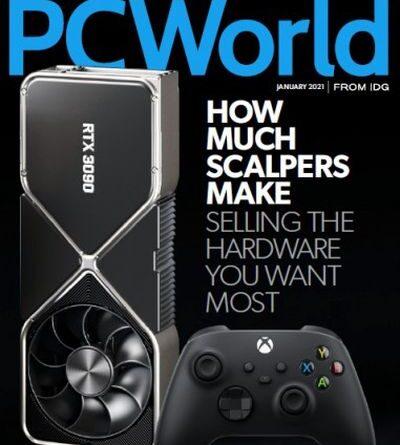 PC World – January 2021