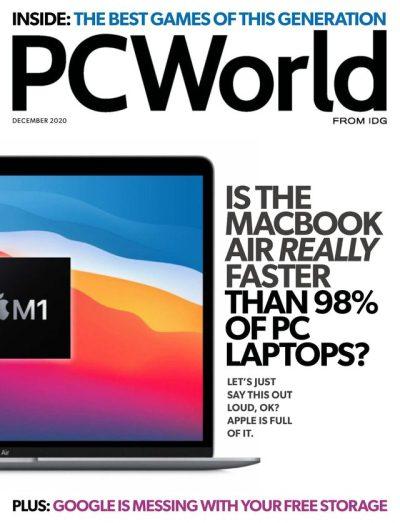 PC World - December 2020