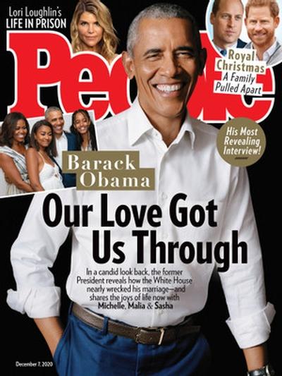 People USA – December 07 , 2020