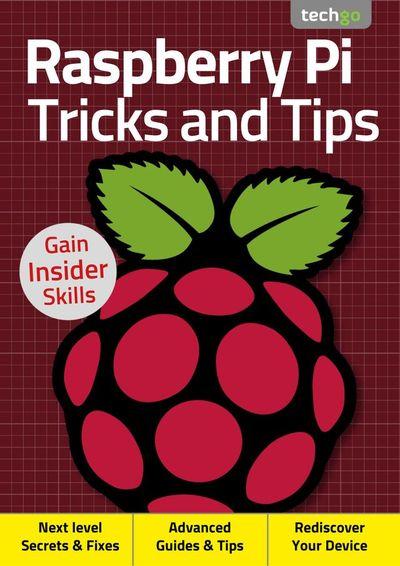 Raspberry Pi Tricks And Tips – December 2020