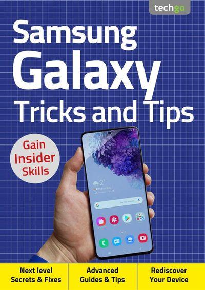 Samsung Galaxy Tricks and Tips – December 2020