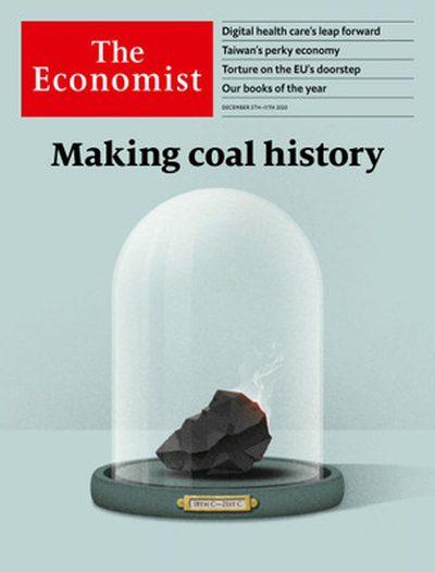 The Economist USA – December 05 , 2020