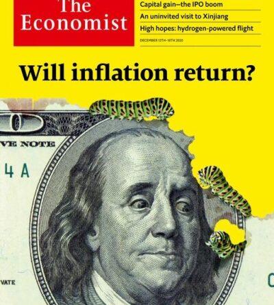 The Economist USA - December 12 , 2020