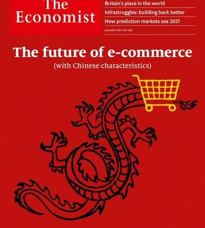 The Economist USA - January 02 , 2021