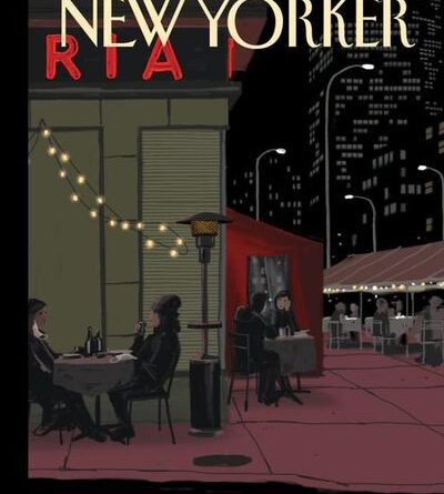The New Yorker – January 4 & 11 , 2021