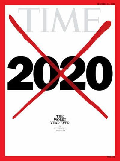 Time USA – December 14 , 2020