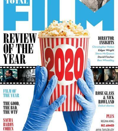 Total Film - Christmas 2020