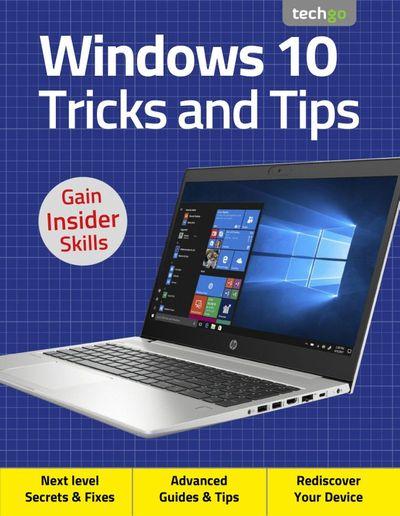 Windows 10 Tricks And Tips – December 2020