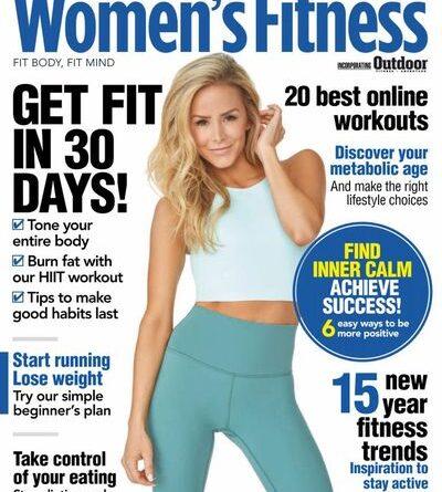 Women's Fitness – January 2021