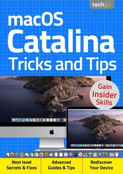 macOS Catalina Tricks and Tips – December 2020
