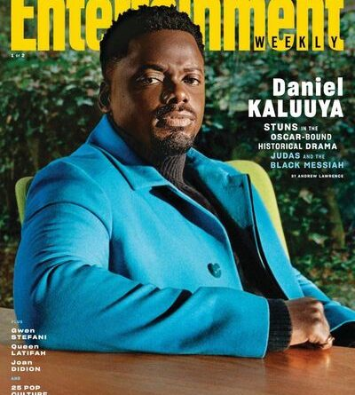 Entertainment Weekly - February 2021