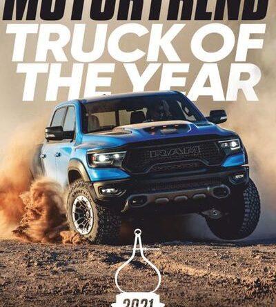 Motor Trend – February 2021