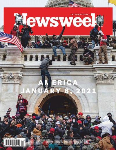 Newsweek International – January 22 , 2021