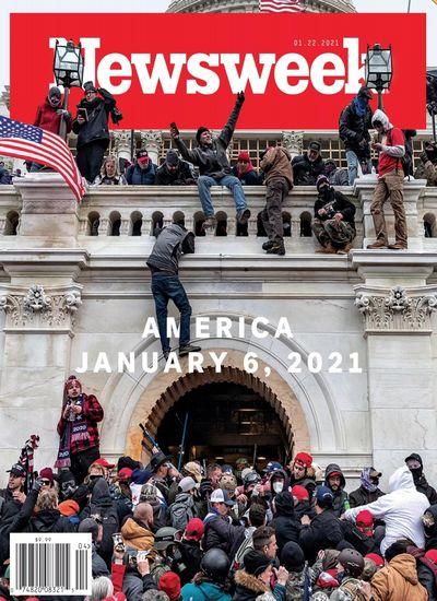 Newsweek USA – January 22 , 2021
