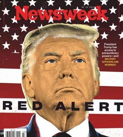 Newsweek USA - January 15 , 2021