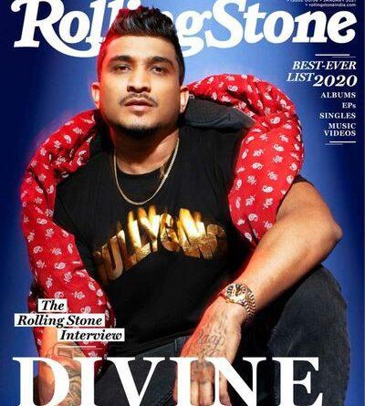 Rolling Stone India - January 2021