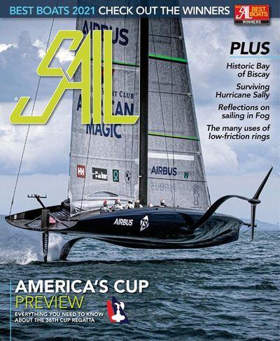 Sail – January / February 2021